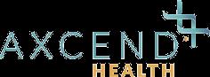 Axcend Health logo